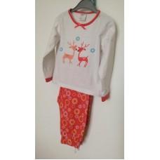 Pyžamo dívčí