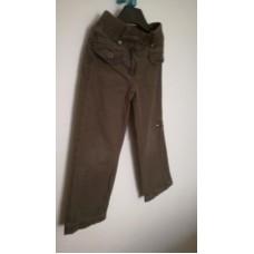 Dívčí zatepl.kalhoty
