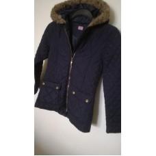 Dívč zimní bunda
