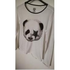 Tričko košil.střihu,vel.158-164