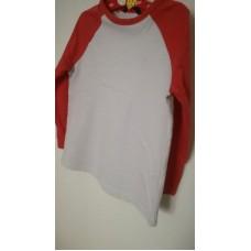 Tričko bavl. Vel.110-116