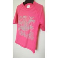 Cyklo-tričko (8-10r.)