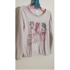Tričko dívčí (vel.116)