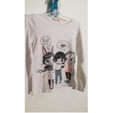 Tričko dívčí (134-140