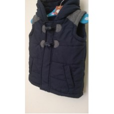Zimní vesta (vel.80)