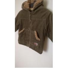 Zimní bunda chl (vel.80-86)