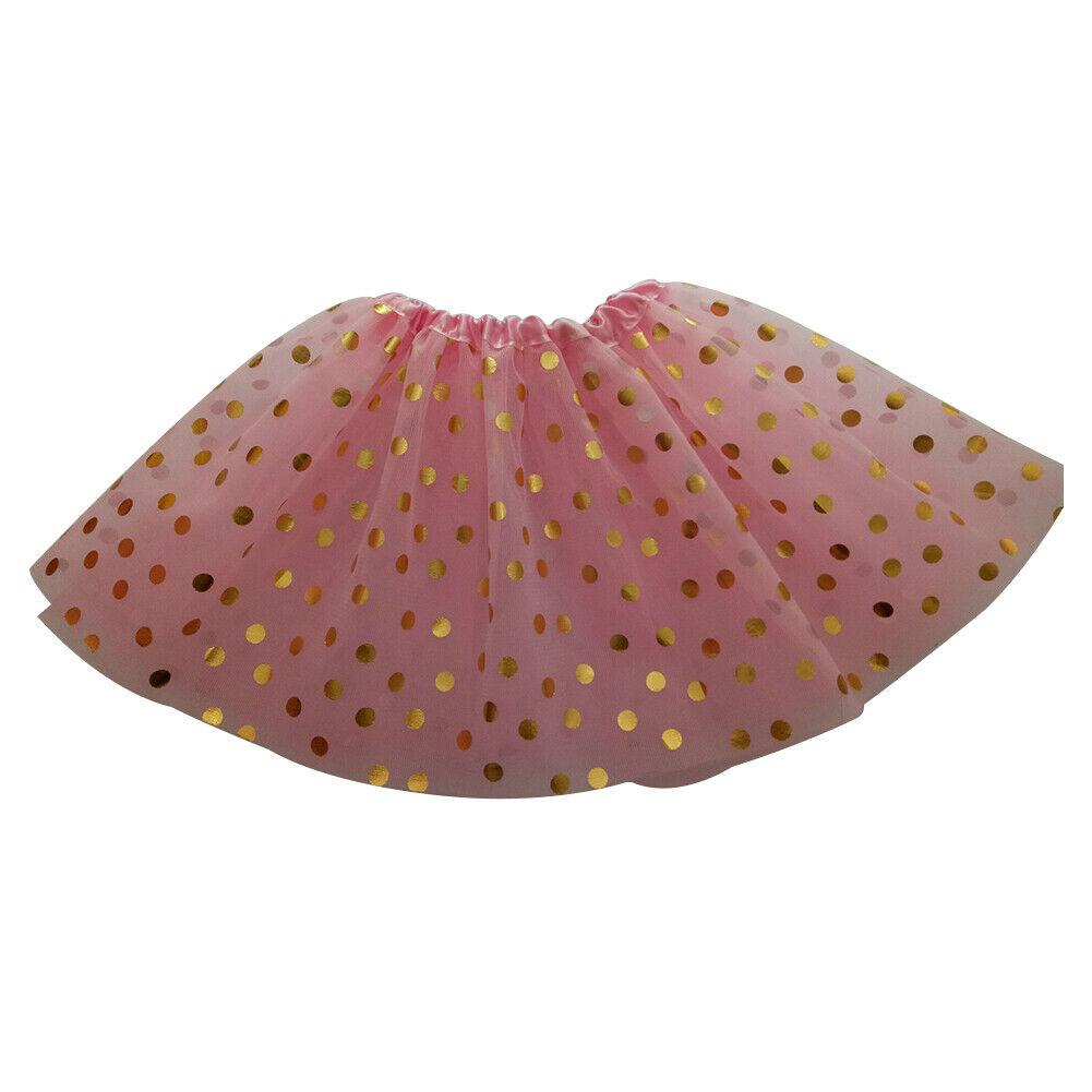TUTU sukně růžová