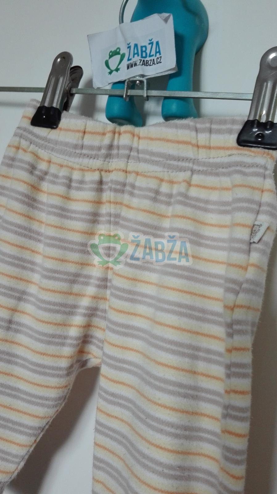 Kalhotky do pasu