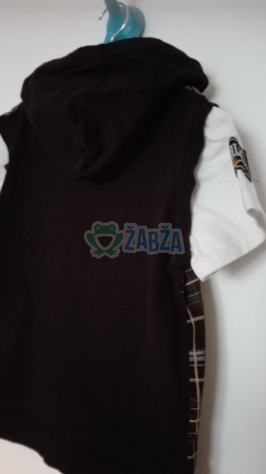 Tričko bavlna