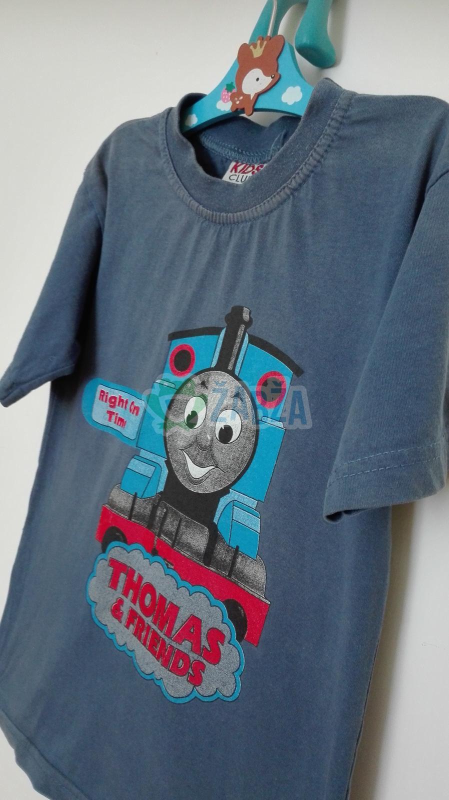 Chl.tričko s krátkým rukávem
