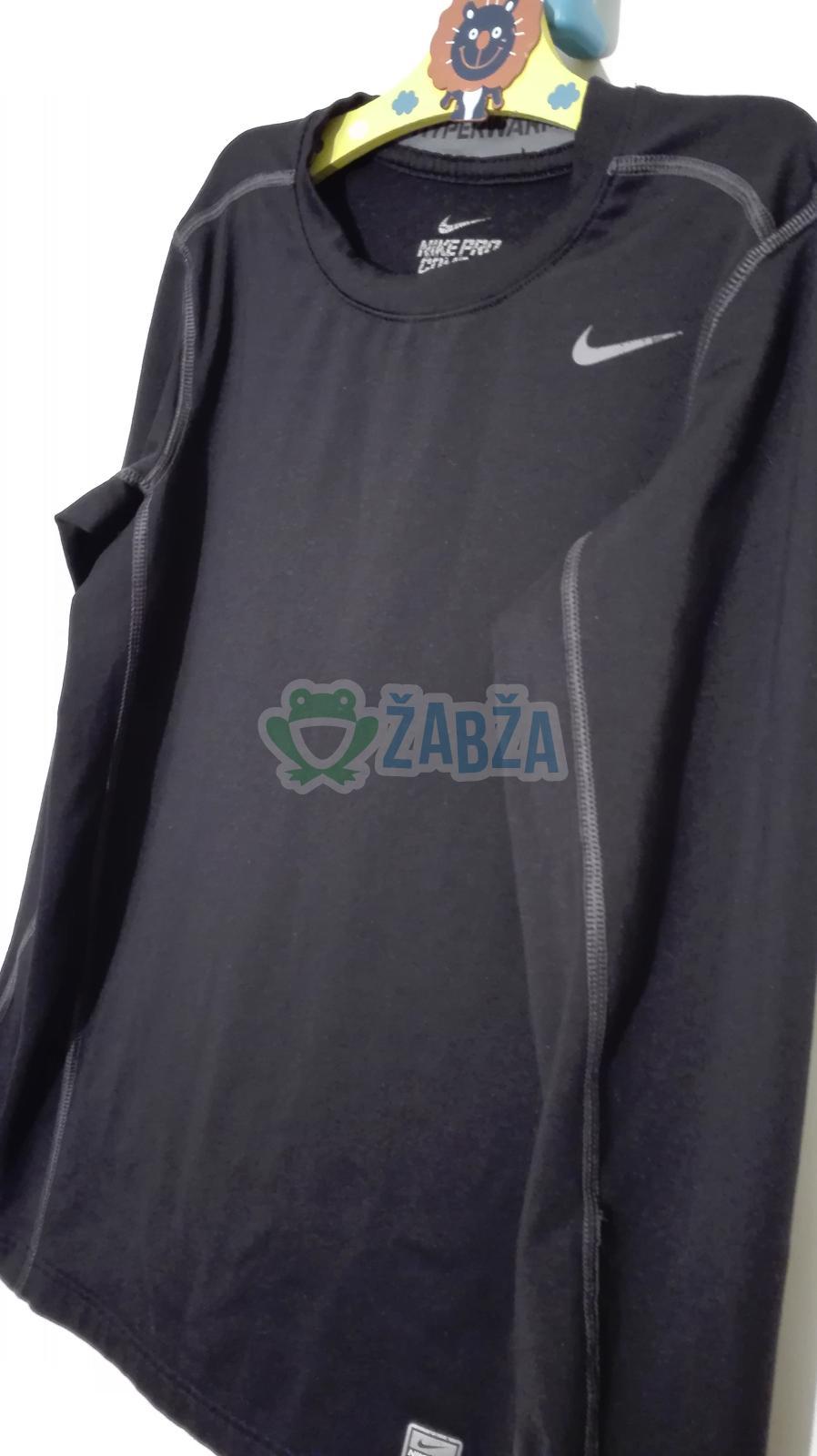 Tričko elastické sportovní (12-13r.)