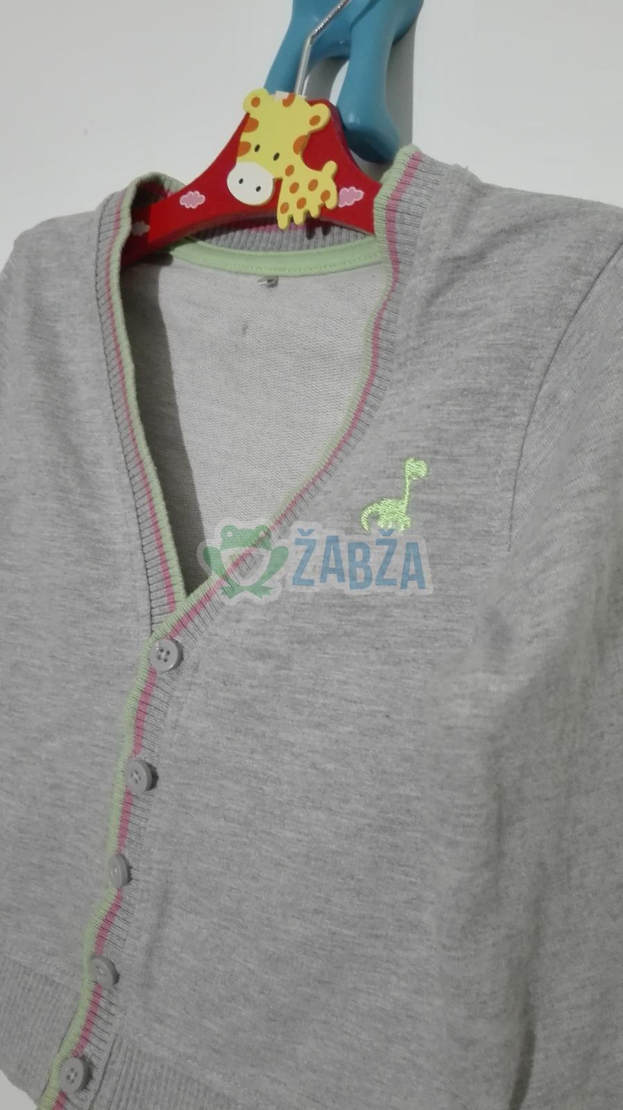 Svetr-pulovr (1-1,5r.)