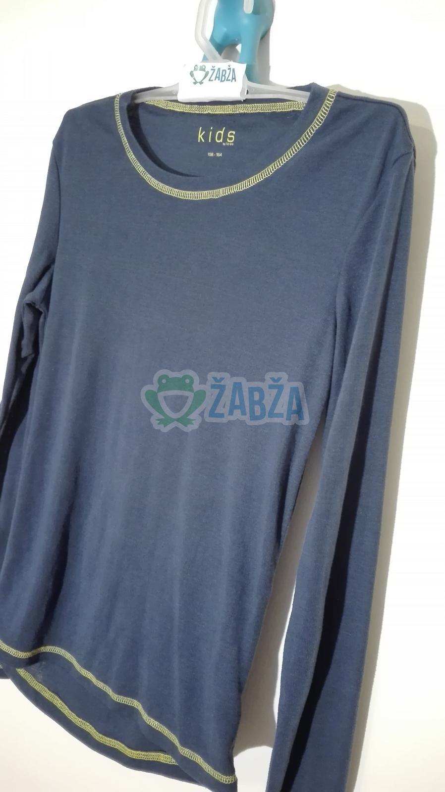 Tričko-nátělník (12-13r.)