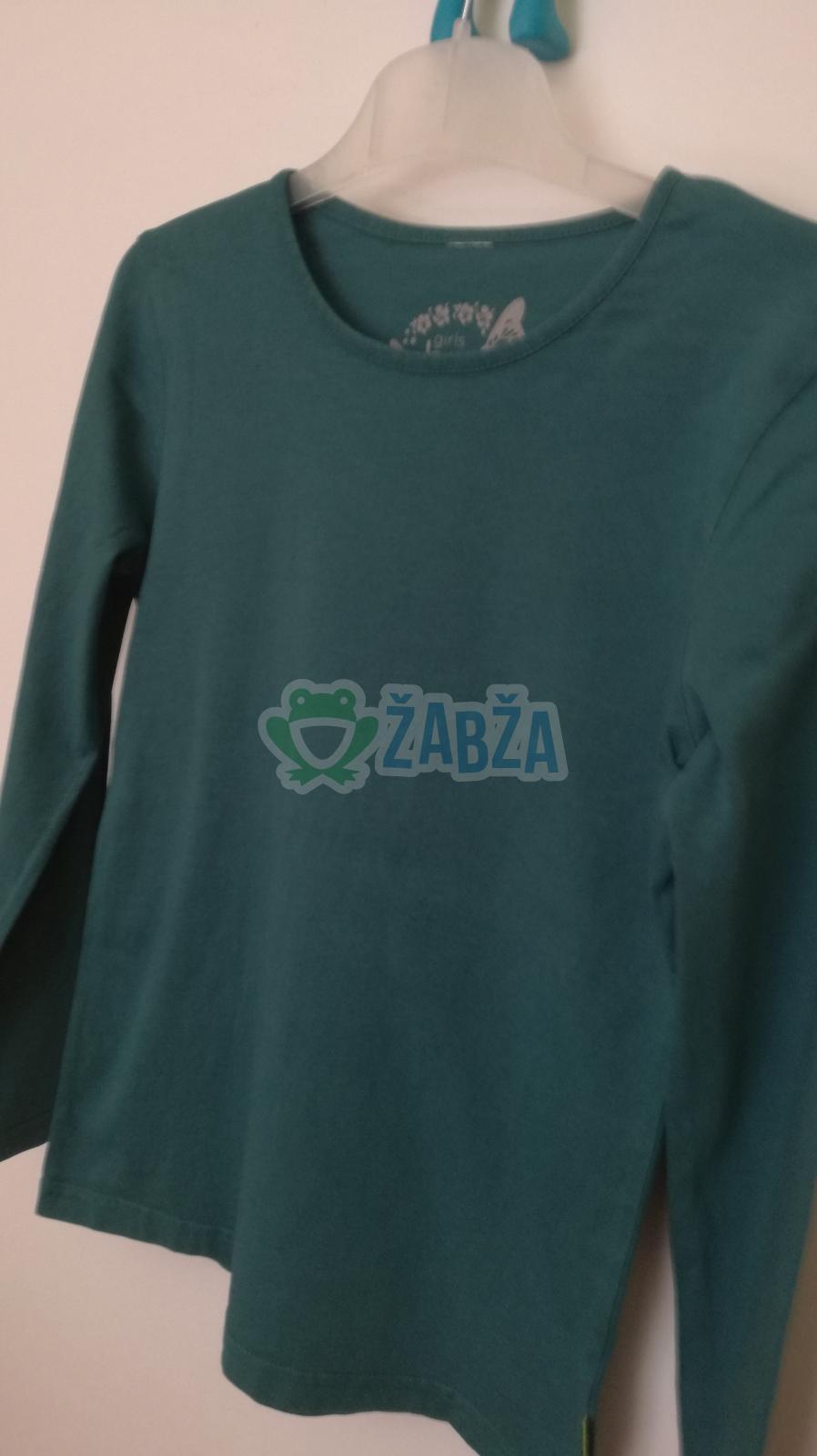 Tričko-nátělník (11-12r.)