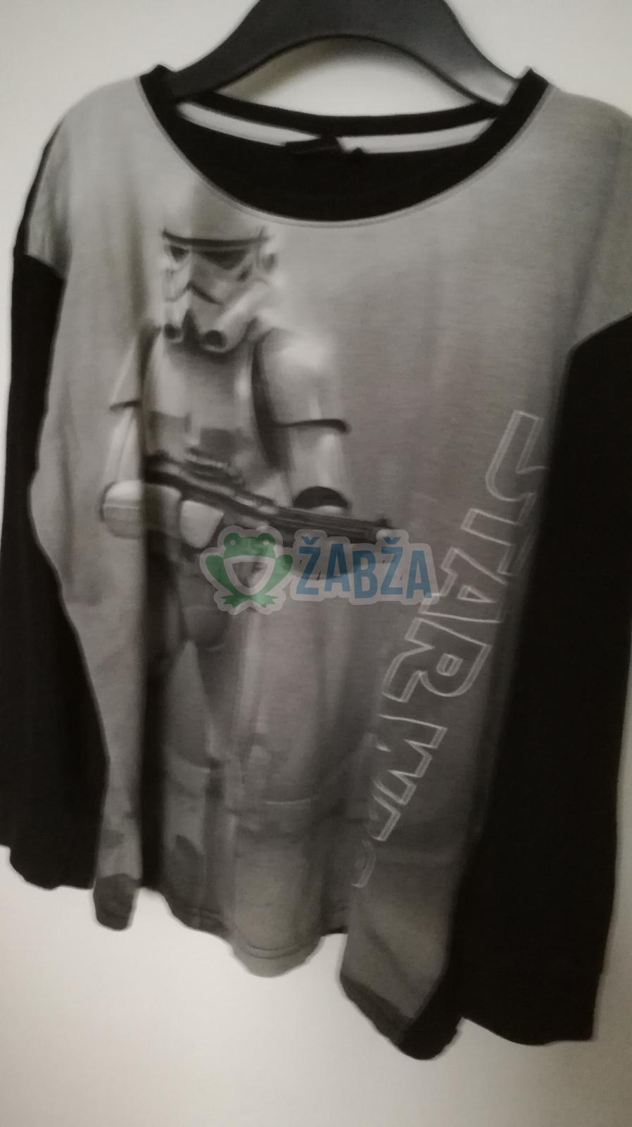 Tričko s dl.rukáv Star Wars