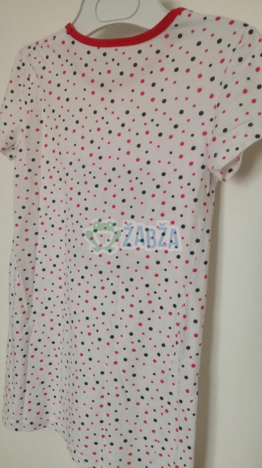 Noční košile (vel.110-116)