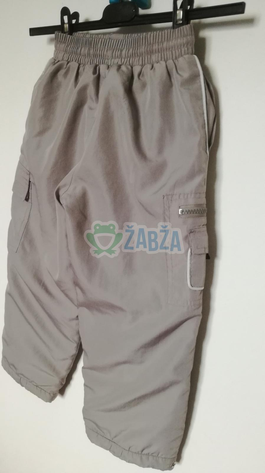 Otepl.kalhoty zn.Size