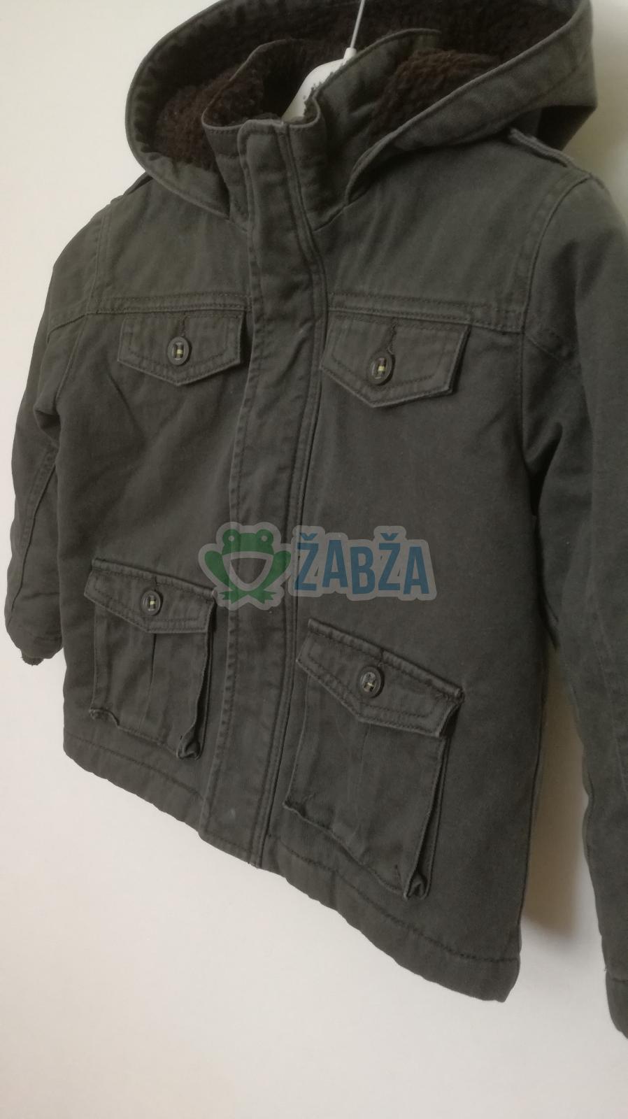 Zimní bunda(vel.92-98)